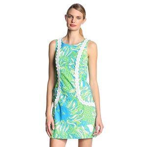 Lilly Pulitzer Liz Shift Dress